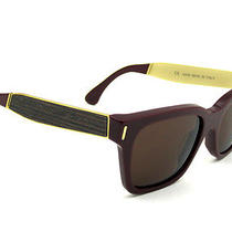 Sfx Super Sunglasses America Francis G Wood Retrosuperfuture 289 - Msrp Photo