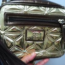 Sharif Geo 3-D Quilted Crossbody Bags With Suede Tassel One Nwtother Without T Photo