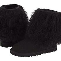 Sheepskin Uggs Size 7 Photo