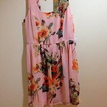Shirt Length Dress by Forever 21. Size Large  Photo
