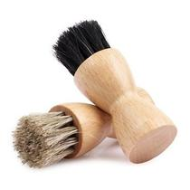 Shoe Dauber Polishing 2 Pack Shoe Shine Brushes Polish Applicator Set Footfitter Photo