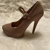 Shoemint Nude Blush Pump Size 8 Photo