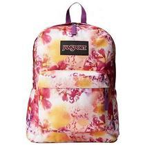 Shopstyle  Jansport Labelsuperbreak Skateboard Womens Backpack Travel Bag Photo