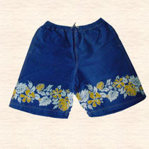 Shorts Surfshorts Beachshorts Cargo Floral Patterns B1 Photo
