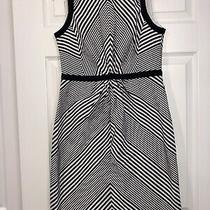 Shoshanna Blue Dress Size 6 Photo