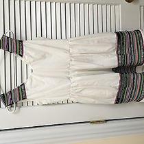 Shoshanna Summer Dress/skirt for Sale Photo