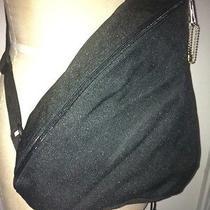 Shoulder Bag Triangle Shape Photo