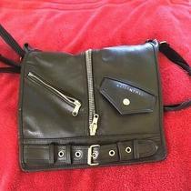 Shoulder Nylon Strap Crossbody Hobo Handbag Messenger Satchel Bag Zippers Unisex Photo