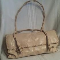 Sigrid Olsen Shoulder Handbag Beautiful Light Cream/blush Photo