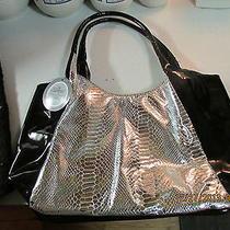 Silk Elements Shoulder Bag Photo