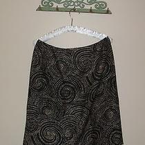 Silk Skirt Photo