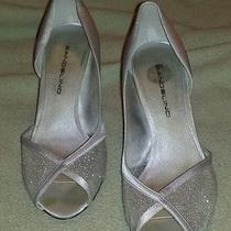 Silver Bandolino 2