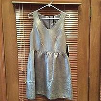 Silver/gray Kensie Medium Dress (Macys) Photo