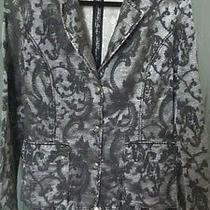 Silver Jacket by Guess Collection Photo