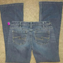 Silver Jeans Aiko Size 30 Photo