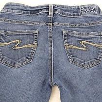 Silver Jeans Company