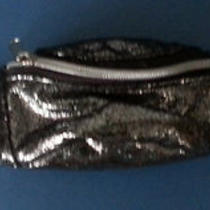 Silver Wrist Purse by Avon New  Photo