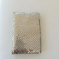 Silverr Whiting and Davis Credit Card Holder Photo