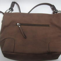 Simple Classic Womens Everyday Hobo/handbag Brown New Photo