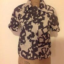 Simply Vera Vera Wang Bolero Jacket Size Xs Womens Photo