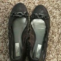 Simply Vera Vera Wang Slides Ballett Flats Size 7 Photo