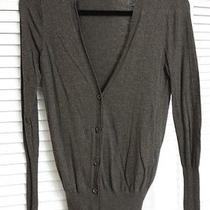 Simply Vera Wang Cardigan Size Petite Small Photo