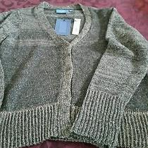 Simply Vera Wang New Tag Price  58 Womens Sweater Size Large  Photo