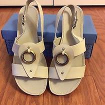 Simply Vera Wang Notorious Buff Size 11 M Sandal Photo