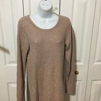 Simply Vera Wang Sweater Size M Photo