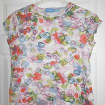 Simply Vera Wang T-Shirt Size Pl Photo