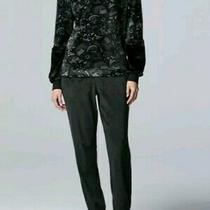 Simply Vera Wang Women's 2 Piece Pajama Set Small Nwt Photo