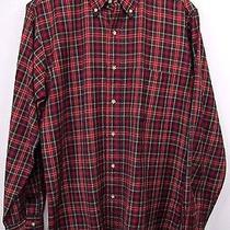 Sir Pendleton Christie Tartan Shirt Excellent Condition M 100% Wool Photo