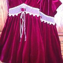 Sister Holiday Toddler Girls Dresses Photo