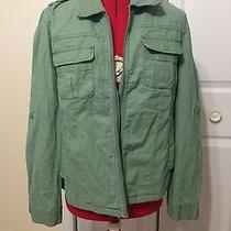Sister Moon Misty Reed Cargo Jacket - Size M - New Photo