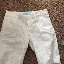 Size 1 White Shorts  Photo