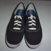 Size 11 Womens Keds Shoes Blue in Color Photo