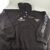Size 2xl Primo Island Lager Long Sleeve Billabong Brown Hoodie Photo