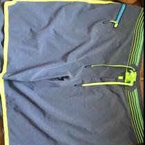 Size 40 Mens Vineyard Vines Bathing Suit Swim Shorts Blue Nwot Photo