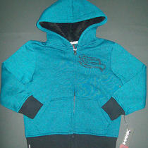 Size 4s Boy's Tony Hawk Hoodie.  New With Tags and Free Shipping.  Really Nice Photo