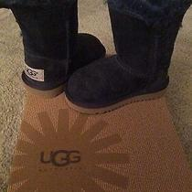 Size 6 Infant Girl Uggs Photo