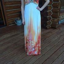 Size 6 Prom Dressor Evening Dress Photo