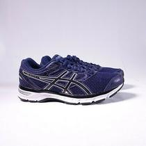 Size 7.5 Women's / Men's 6 Asics Gel-Excite 4 Running Shoes T6e3n Indigo Blue Photo