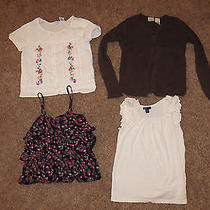 Size 8 Girls' Tops Photo