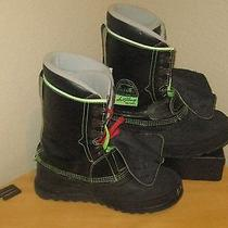 Size 8 Mens Sorel Boots Pre-Owned 'Mbt'  Photo
