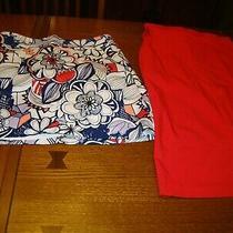Size 8 Skirt Lot Express Nycc New York Clothing Company Size 8 Med Mini Pencil   Photo