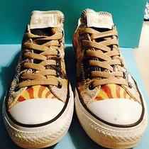 Size 8 Womens Converse Photo
