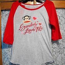 Size Large Paul Frank Shirt Photo