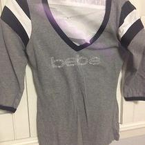 Size Medium Bebe Shirt Photo