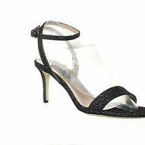 Sjp by Sarah Jessica Parker Womens Gal Felix Blue Ankle Strap Heels Eur 38 Photo