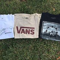 Skate Graphic Shirts Vans Empyre Element Bundle Photo